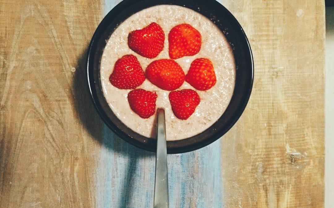 Wat is een goed ontbijt als je wilt afvallen?