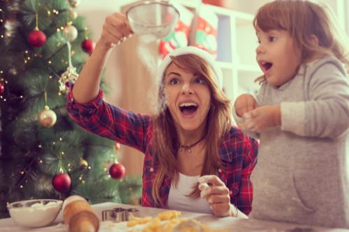 5 tips om het gezellig te houden aan tafel