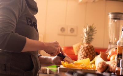 Simpele tips om maaltijden te plannen